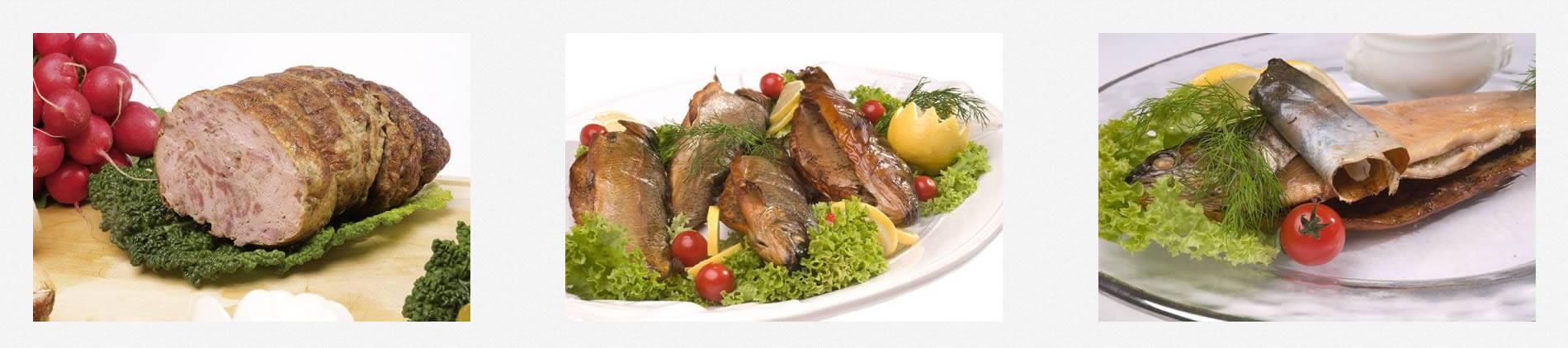 Leckere Speisen zubereiten im Räucherofen Räuchermax