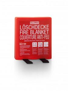 GLORIA Löschdecke GLD120