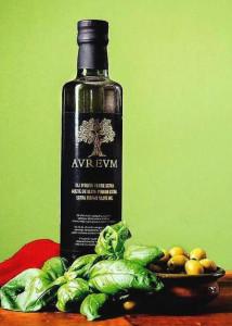 AUREUM Olivenöl – der Küchenliebling