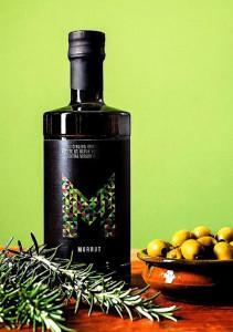 MORRUT Olivenöl – das Bittere (0,5l Reinsortig)