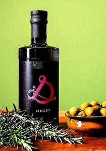 SEVILLENC Olivenöl – das Süße (0,5l Reinsortig)