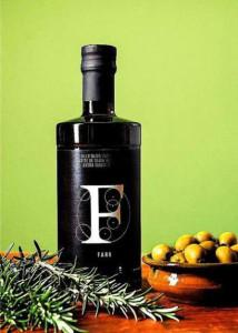 FARG Olivenöl – das Ausgewogene (0,5l Reinsortig)