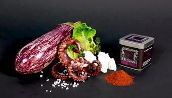 Gourmetpulver - Purple, 70g Würfeldose