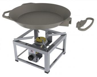 Hockerkocher HK2000EV2 11 KW