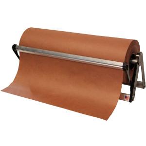 Oren Pink Butcher Papier Metzger Papier - 300m XXL gewerbliche Rolle + Butcher Paper Cutter Bundle