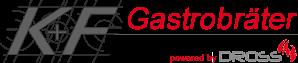 K+F Gastrobräter Onlineshop powered by DROSS