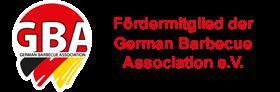 Fördermitglied der German Barbecue Association e.V.