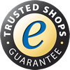 Trusted Shops zertifizierter Shop