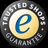 Trusted Shops zertifizierter Shop
